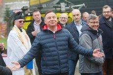Po wypadzie Andrzeja Dudy do Szczyrku można uznać, iż prezydencki sezon narciarski został otwarty.