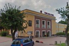 Kino Metalowiec w Kraśniku. Miejscowy radny PiS Marian Tracz domaga się zmiany jego repertuaru.