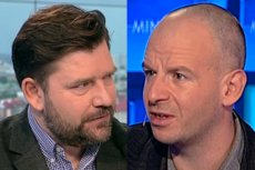 """Wojciech Surmacz i Wiktor Świetlik w wywiadzie dla """"DGP"""" zapewniają, że nie robią radia PiS. Uważają zaś, że wcześniej kierowana przez nich stacja była """"radiem Platformy""""."""