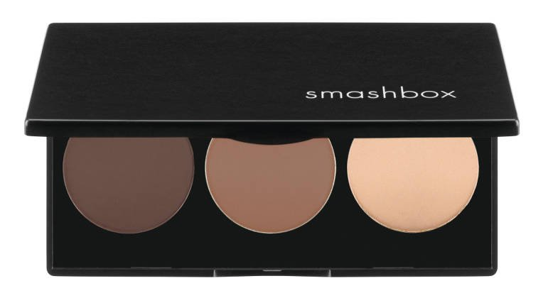 Paleta do konturowania Smashbox / Sephora