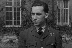 Polski pilot Franciszek Korniki prowadzi w internetowym głosowaniu brytyjskiego muzeum.
