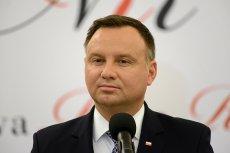 Andrzej Duda przekazał pozytywne wieści o zdrowiu Pawła Adamowicza.