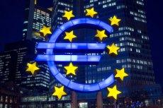 Europejski Bank Centralny wprowadzi do obiegu 1,1 bln euro