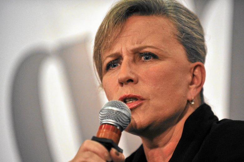 Krystyna Janda ma dość wywiadów, których udziela dzieciom i wnuczkom swoich znajomych