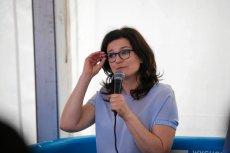 Aleksandra Dulkiewicz wspomniała wyróżnienia, które Lech Kaczyński przyznał jej rodzicom. Internauci nie zostawili na niej suchej nitki.