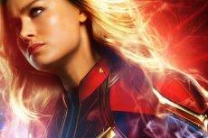 """""""Kapitan Marvel"""" to pierwsza superbohaterka Marvela, która doczekała się własnego filmu"""