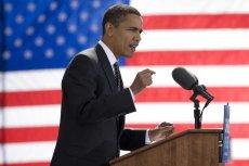 Barack Obama po raz drugi został prezydentem USA