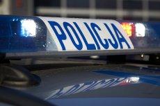 Tragiczny finał imprezy firmowej w Olsztynku. Mężczyzna ranił nożem trzy osoby, dwie z nich zmarły.