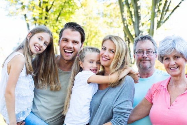 3 pokolenia - Baby boomers, X i Y