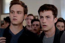 """Czwarty sezon """"13 powodów"""" można obejrzeć na platformie Netflix."""