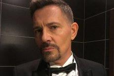 Krzysztof Ibisz ma 54 lata.