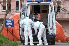 We Francji chcą wynagradzać pracowników służby zdrowia za walkę z koronawirusem. A jak jest w innych krajach?