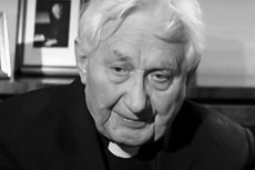 Brat Benedykta XVI miał 96 lat.