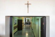 Licealiści z Suchej Beskidzkiej postawili się katechecie... i wygrali