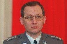 Generał Marek Papała (zdjęcie z 1997 roku)