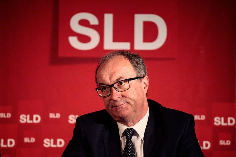 Od 2016 roku przewodniczącym SLD jest Włodzimierz Czarzasty.