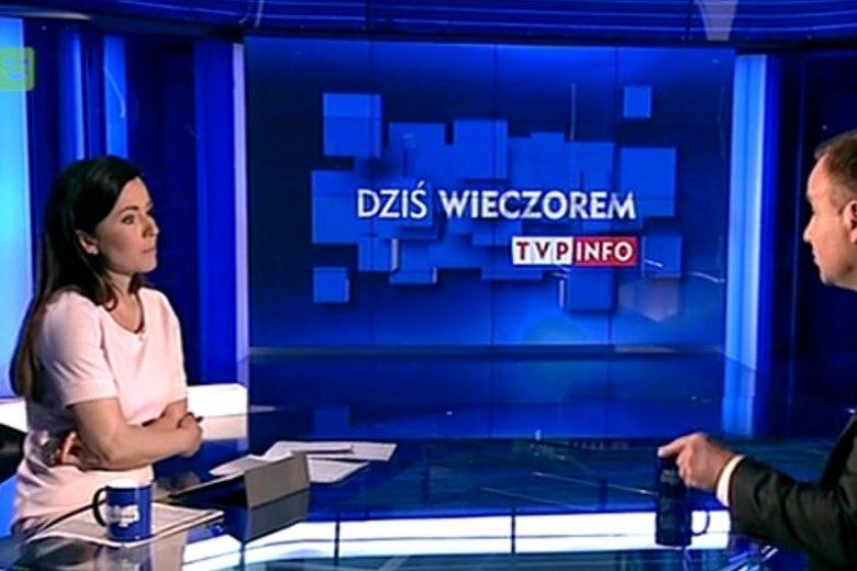 Za ostatni wywiad z Andrzejem Dudą na Beatę Tadlę posypały się liczne ataki środowisk związanych z Prawem i Sprawiedliwością i kolegów po fachu z prawicowych mediów.