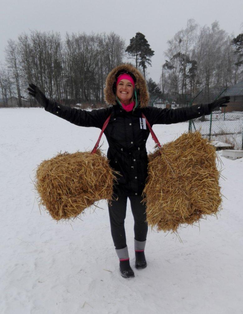 Karina Majchrzak - Art Director jednego z warszawskich domów mediowych