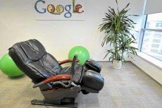 Relaksujący fotel. Coraz popularniejszy w korporacjach