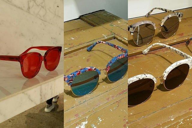 "Okulary Gentle Monster to ""must have"" Koreanek, które kochają modę."