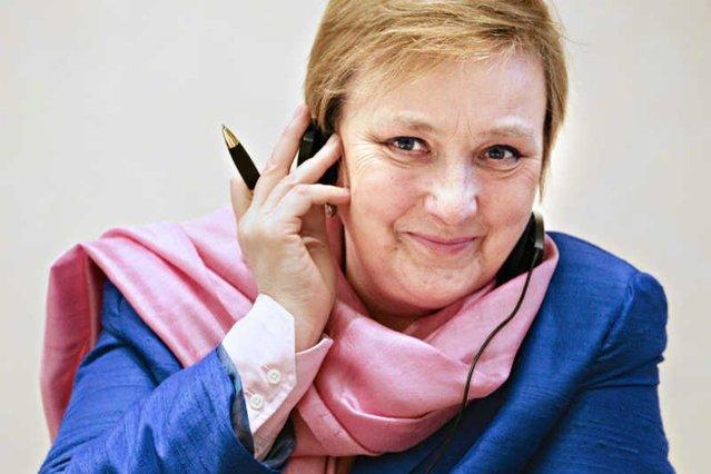Europosłanka PO Róża Thun wygrała proces przeciwko Ryszardowi Czarneckiemu.