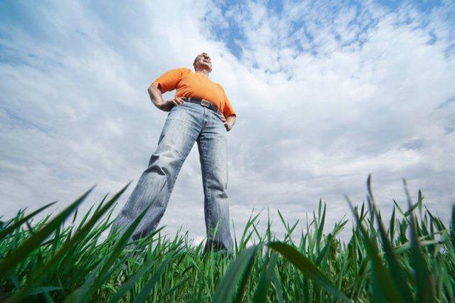 Od naszych przodków jesteśmy [url=http://shutr.bz/1cC42Ea]wyżsi[/url] średnio o 11 cm. Czy ludzie dalej będą rosnąć?