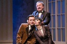 """""""Polityka"""" to najnowsze przedstawienie Teatru 6.piętro, w reżyserii Eugeniusza Korina."""