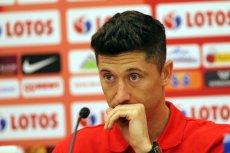 Wygląda na to, że Lewandowski rozmyśliłsięz transferu. Albo raczej musiałsię rozmyślić.