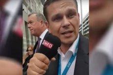 Łukasz Sitek został zawieszony po tym, jak miał w stanie nietrzeźwym wygrażać policjantom i pracownikom PKP.