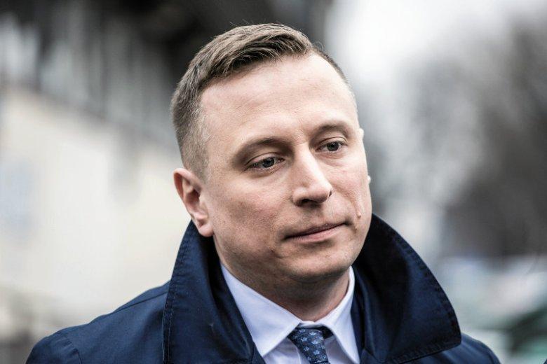 Krzysztof Brejza odkrywa kolejne tropy związane ze spółką Srebrna