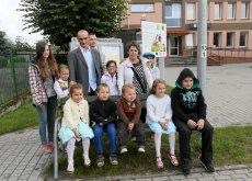 Państwo Artur i Agnieszka Mejer z zachodniopomorskiego Wierzchowa mają 13 dzieci. Jedenaścioro z nich to beneficjenci 500+.