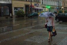 Polskę czeka załamanie pogody.