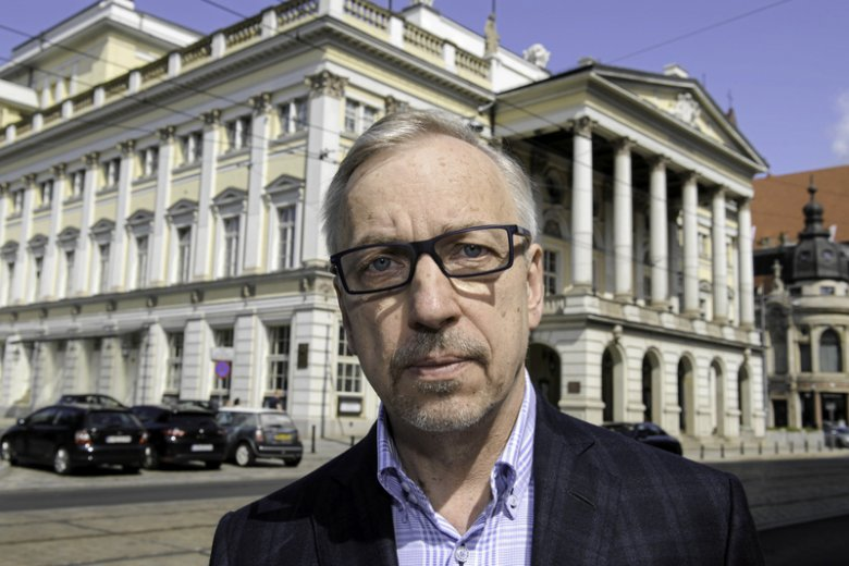Jeśli PiS weźmie Sejm, a opozycja Senat, kandydatem opozycji na prezydenta ma być Bogdan Zdrojewski.