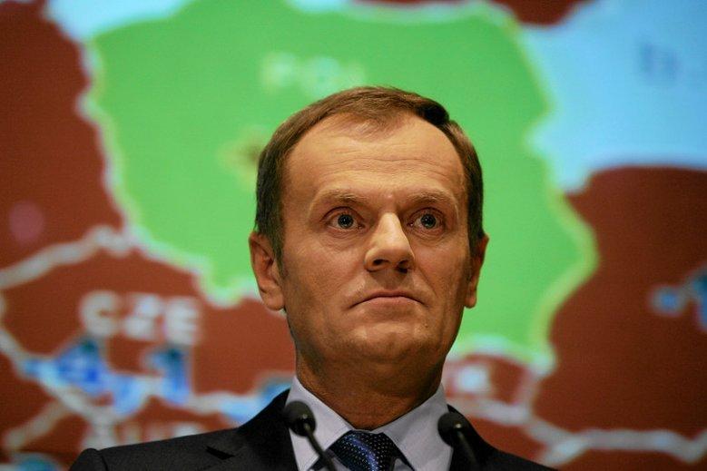 Donald Tusk wróci do polskiej polityki? Taki scenariusz jest bardzo realny.
