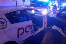 Ariel Szczotok wraz ze swoim zespołem omal nie zginęli przez pijanego kierowcę.