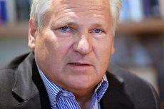 Aleksander Kwaśniewski: – Prezydent w Polsce to jest naprawdę coś