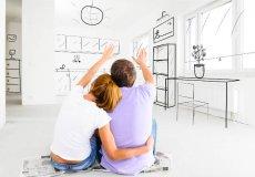 Zakup mieszkania warto dokładnie przemyśleć i zaplanować.