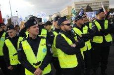 Policja osiągnęła porozumienie z MSWiA.
