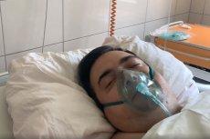 Dziennikarz Tomasz Sekielski przeszedł operację zmniejszenia żołądka. Pokazał na Facebooku nagranie ze szpitala.