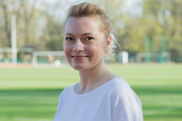 Monika Ruszkowska
