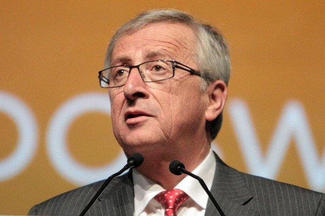Przed podziałami w Unii przestrzegał też niedawno szef Komisji Europejskiej, Jean-Claude Juncker.