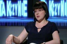 Kaja Godek wywołał burzę w mediach społecznościowych. Poszło o jej wypowiedź odnoszącą sie do testów prenatalnych na ustalenie homoseksualizmu.