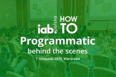 Konferencja odbędzie się 7 listopada w Warszawie.