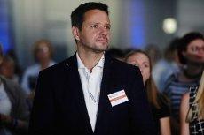 """Dziennikarz opiniotwórczego """"Der Spiegel"""" Porównuje Rafała Trzaskowskiego do Emanuela Macron i Justina Trudeau."""