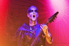 """""""Nergal"""" został wyrzucony z grona artystów Seven Festival przez protesty środowisk konserwatywnych."""