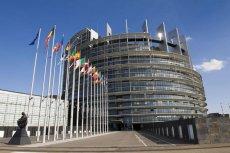 Do Komisji Europejskiej trafił projekty zmiany przepisów. Chodzi o to, żeby Unia nie wspomagała partii zmierzających do demontażu UE.