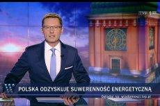 Krzysztof Ziemiec: Ja tylko wykonuję polecenia