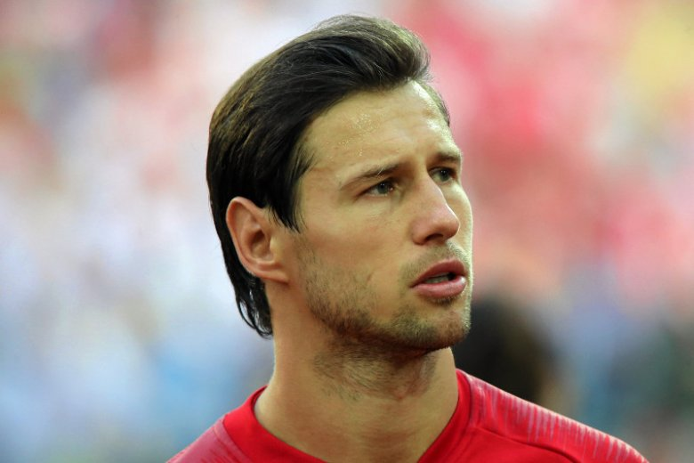 Grzegorz Krychowiak w ostatnim sezonie grał na wypożyczeniu w Premier League.