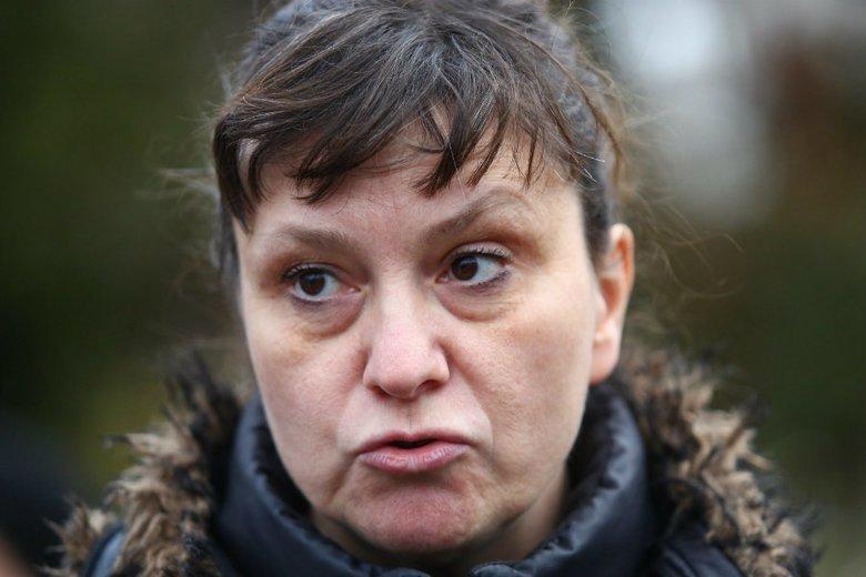Ewa Stankiewicz dwa lata temu domagała się  kary śmierci dla Donalda Tuska.