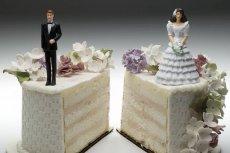 Ślązacy rozwodzą sięczęściej niżmieszkańcy innych regionów Polski